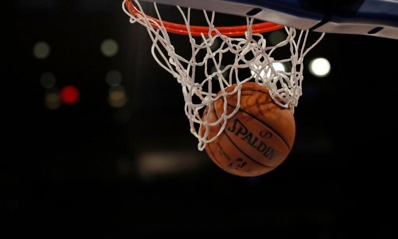 Баскетбол - это командный вид спорта