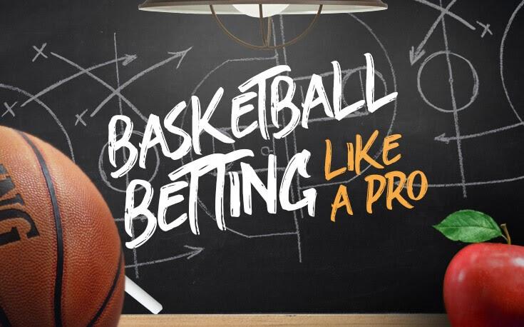 Как правильно делать ставки на баскетбол