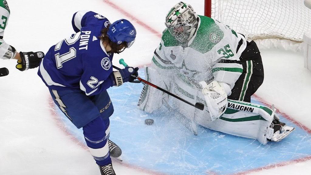 Ставки на тотал в хоккее