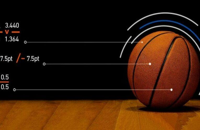 Стратегии ставок на баскетбол в лайве и прематче. Советы