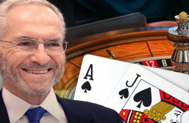 Как Заработал на Ставках Эдвард Торп, счетчик карт, которого чуть не убило казино