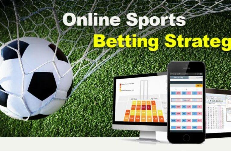 Стратегии ставок онлайн