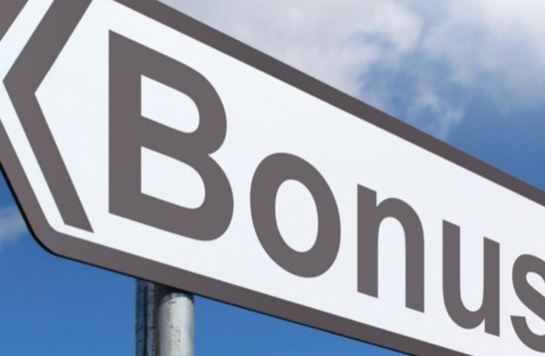 Бонусы для ставок в букмекерских конторах