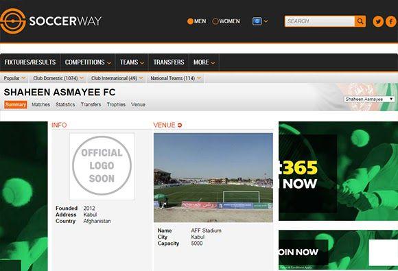 Soccerway - новости футбола