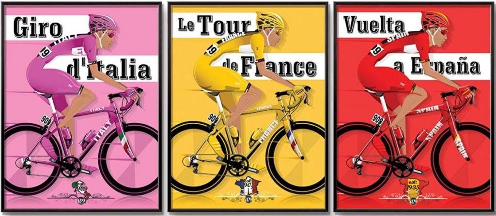 Турниры велоспорта