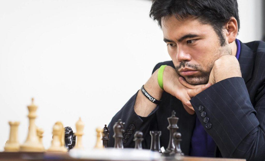 Надо подумать - шахматы
