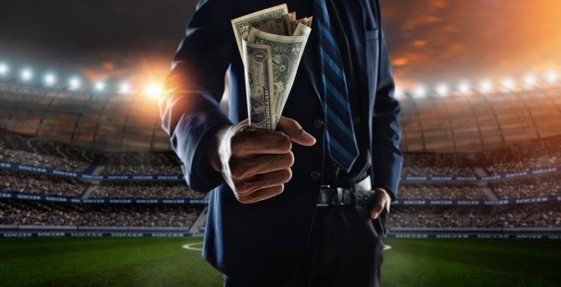 Деньги и Патент