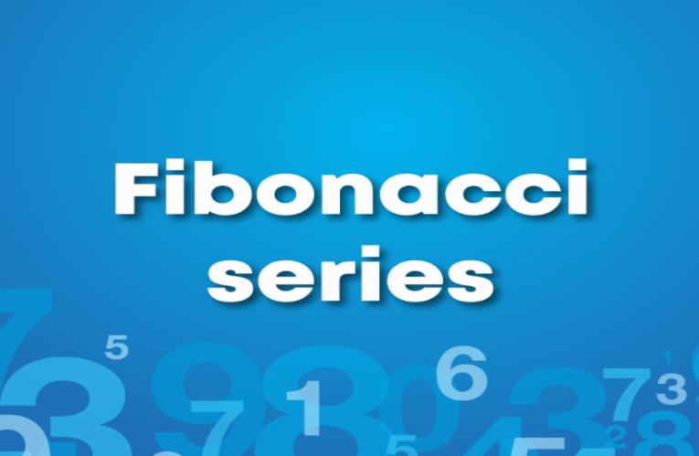 Ряд и последовательность чисел Фибоначчи в ставках на спорт