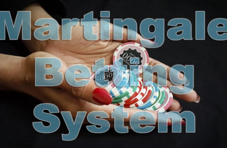 Стратегия Мартингейл в ставках на спорт – Система, таблица