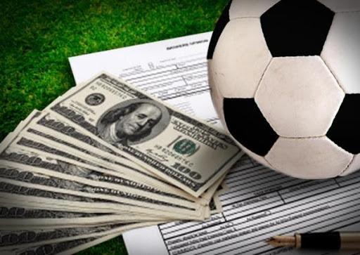 Деньги, футбол и ставки
