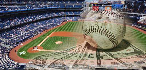 Делай ставки на бейсбол с Betting-1