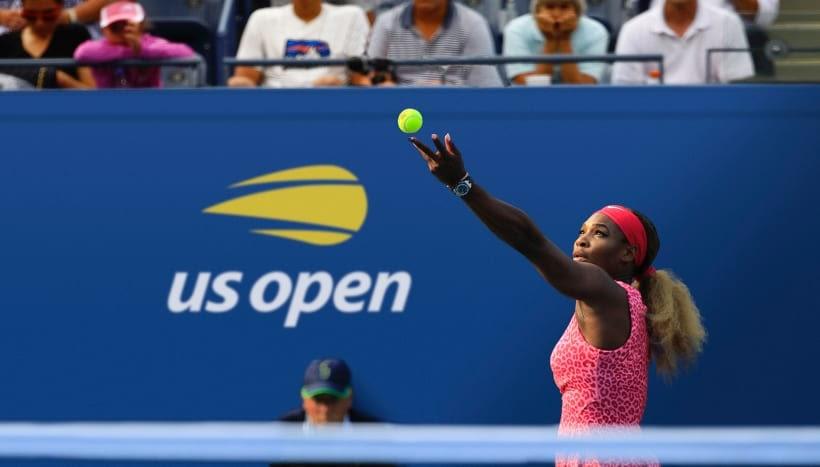 Женский турнир по теннису в США 2021
