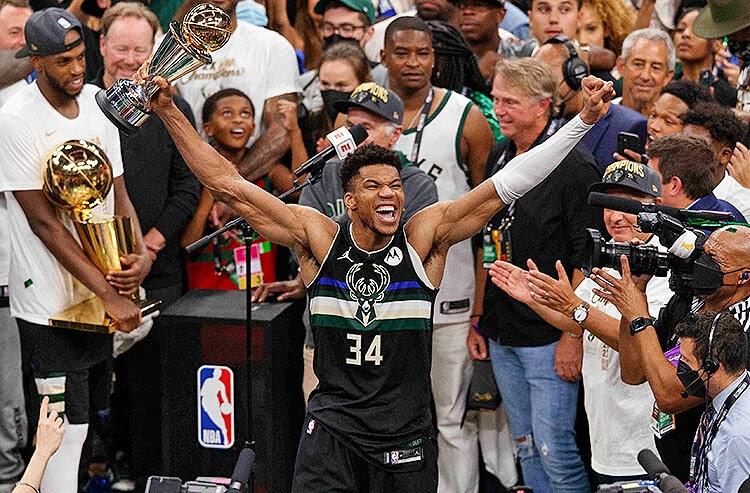 Радость победы в Драфте НБА