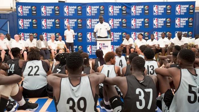Зал славы первых выбранных игроков на драфте НБА