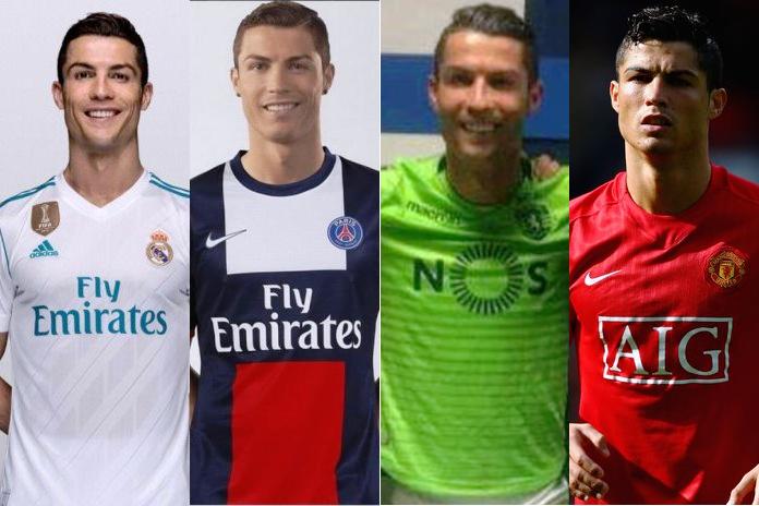 Сменит ли Роналду команду 2021?