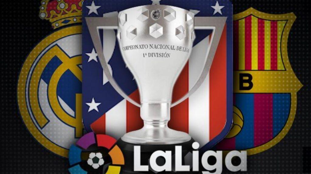 Ла Лига Чемпионат Испании превью