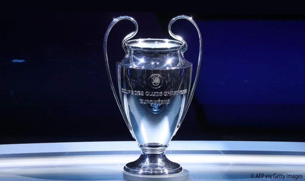 Прогнозы и Ставки на Лигу Чемпионов 2022