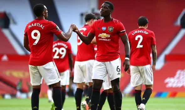 Манчестер Юнайтед лидер трансферного рынка
