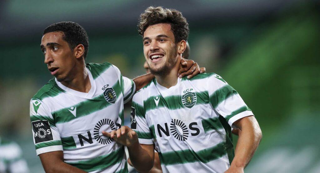 Ставки на лучшего бомбардира португальской лиги
