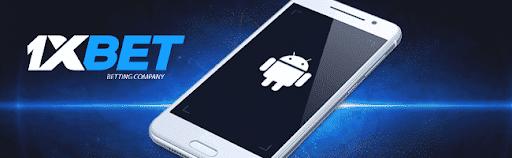 Скачать 1xBet APK для Android