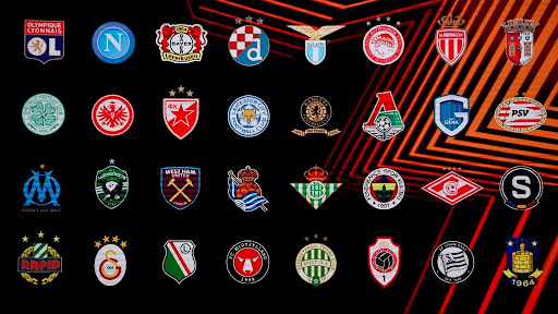 Клубы розыгрыша 2022 ЛЕ