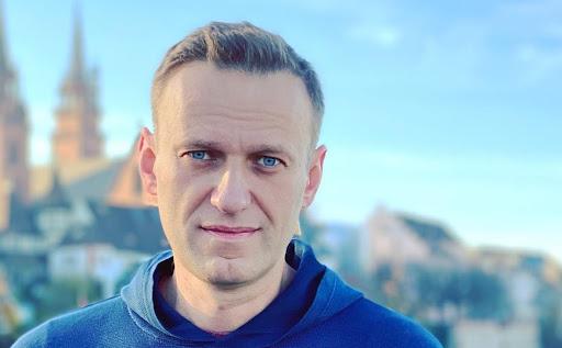 Ставки на Алексея Навального