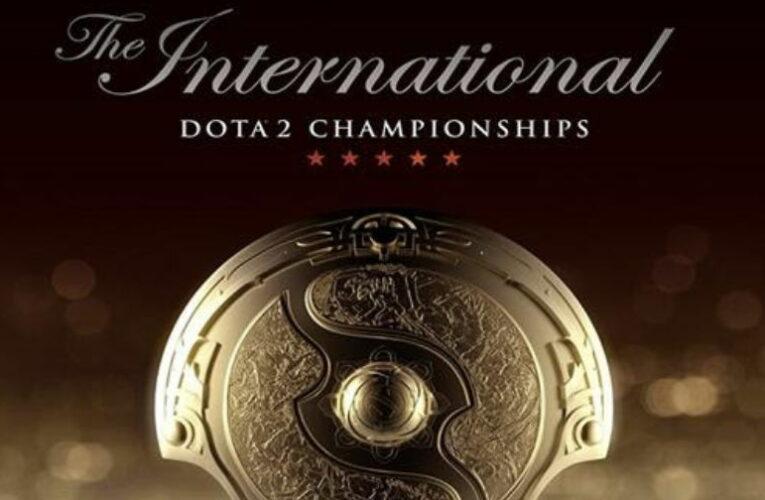 Киберспорт. Ставки на Dota 2 International (TI10). Фавориты