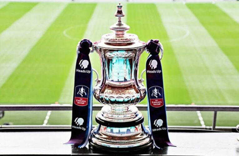 Футбол. Ставки на Кубок Англии 2021-2022, фавориты FA Cup