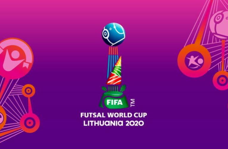 Ставки на футзал – Чемпионат мира 2021 (Сборные, победитель)