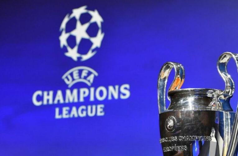 Футбол – Ставки на лигу чемпионов 2021-2022 (Группы смерти)