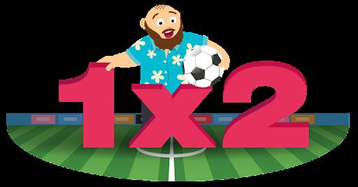 Что такое исход 1X2 в ставках на футбол, как в него играть
