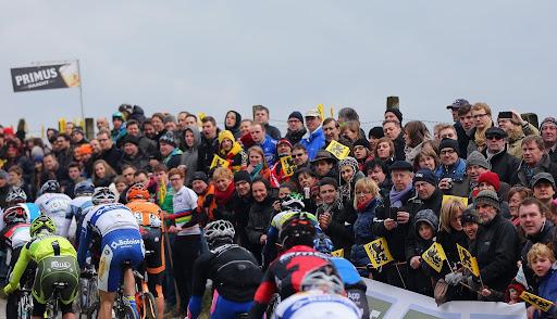 Маршрут чемпионата мира по велоспорту 2021 года