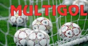 Мультигол в ставках на футбол: что значит и какой бывает