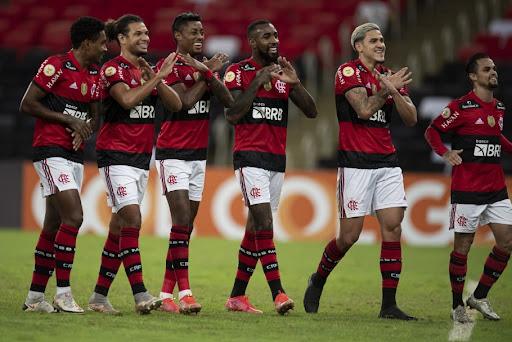Финал кубка Либертадорес: Ставки на Фламенго 2021