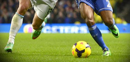 Экспресс на точный счет в футболе