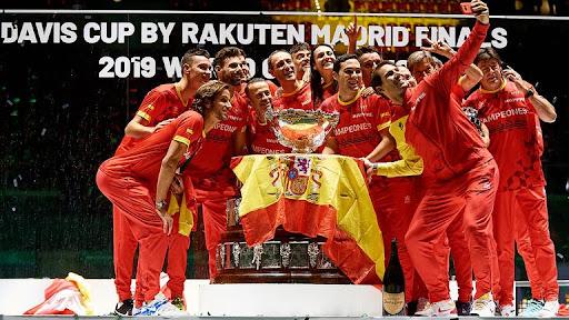 Кубок Дэвиса 2021 Ставки на Испанию