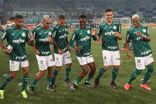 Финал кубка Либертадорес: Ставки на Палмейрас 2021